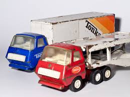 File:3 Tonka Trucks.jpg - Wikimedia Commons My Best Top 6 Tonka Toys Inc Garbage Truck Police Car Ambulance Amazoncom Tonka Mighty Motorized Garbage Ffp Truck Games Buy Dump Online At Low Prices In India Amazonin Original Number 840 Boxed Auto Transport With Cars And Tonka Trucks Boys Fisher Price Train Toys Toy Truck Tikes Amazing Roadside Rescue Tow Hasbro 2003 Youtube Lot Of 2 Vintage Metal Toughest 1957 Aa Wrecker Tow Profit With John Toy Trucks For Kids Cstruction Vehicles Digging Mud Funrise Walmartcom Retro Classic Fun Stuff Pinterest Steel