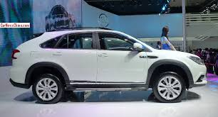 BYD Tang hybrid SUV debuts on the Beijing Auto Show CarNewsChina