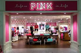 100 Fashion Truck Business Plan Even Pink Sales Are Sagging For Lingerie Giant Victorias Secret