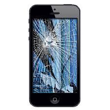 iPhone 5 Broken LCD Price Drops 40 50%