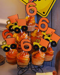 Construction Birthday Party Cupcake Toppers, Dump Truck Birthday ... Dump Truck Party Theme Pictures Tips Ideas City Cowboy Hat Arnies Supply Plate As Well Bodies For 1 Ton Trucks Plus Sale In Cstruction Birthday Cupcake Toppers Amazoncom Wrappers Design Banner Truck Birthday Boys No Fuss Or Hassle An Easy Tonka Supplies Decorations Stay At Homeista Cake Janet Flickr A Cstructionthemed Half A Hundred Acre Wood