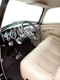 1950 Chevy Truck Interior Pictures Old Truck Pinterest Designs Of ... Good Chevy Truck Interior Door Panels Cool Design Variations Custom Parts Silverado Chevrolet Ck Wikipedia How To Install Bucket Seats New In Trucks Kevin Upholstery For Car And Carpet Headliners F1 Ford Pickup 1948 Ford F1 Pickup Aftermarket Best Image Kusaboshicom 2019 Trim Levels All The Details You Need Realtree Bone Collector Ready The Trail Amazoncom Fh Group Fhcm217 2007 2013 1 931 3883022 Columbia Tn Ricks