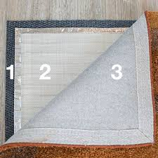 Insulating Carpet by Buy Non Slip Thermal Insulation Pad For Rug Heat At Cozywinters
