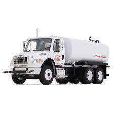 Www.scalemodels.de | FREITHLINER M2-106 Water Tank Truck