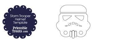 New Stormtrooper Pumpkin Stencil by Star Wars Stormtrooper Helmet Template U2014 Printable Treats Com