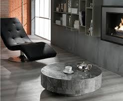 20 couchtische aus stein und fossilstein in modernem design