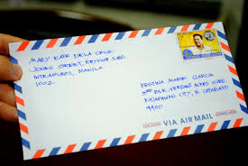 How To Send Letter