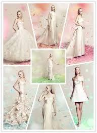 Beautiful Wedding Dresses Elegance