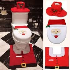 weihnachtsdeko für badezimmer wc kaufen auf ricardo