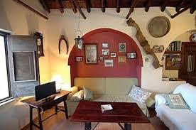 landhaus in cordoba santaella