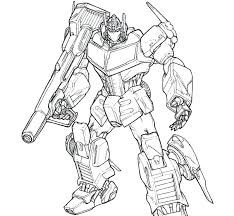 Transformers 4 Coloring Pages Free Printable Sheets Bumblebee Transformer Page Me