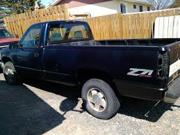100 2000 Chevy Truck For Sale Chevrolet Silverado 1500 Questions Rear Brake Lights Not Working
