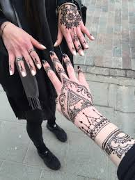 Hand Tattoo Ideas 64