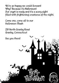 Halloween Potluck Invitation Template Free Printable by 145 Best Party Invitation Images On Pinterest Diy Books And