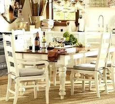 Dining Room Chair Covers Pottery Barn Di