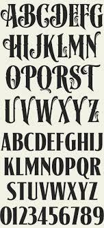 Best 25 Font styles ideas on Pinterest