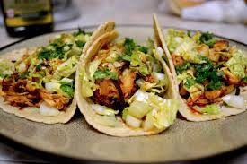 100 Koji Truck Kogi Style Korean BBQ Tacos Good Eats Pinterest Tacos
