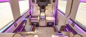 Sprinter Conversion Van 1