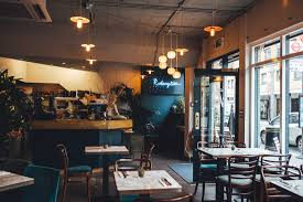 100 The Oak Westbourne Grove Notting Hill REDEMPTION BAR