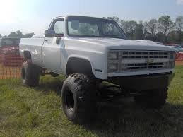 Ol' Blue 1987 Chevy Scottsdale | This Truck Has Had A Long L… | Flickr 1987 Chevrolet Silverado 1500 V10 44 Black On Lifted For Sale Zone Offroad 6 Lift Kit 2nc23n The Crate Motor Guide For 1973 To 2013 Gmcchevy Trucks C10 Suspension Street Tech Magazine Chevy Pickup 34 Ton 4x4 Lifted Trucks Vroom Pinterest Custom 90s Chevy Truck And Gmc Clean Cut Custom Busted Knuckles Truckin 87 K20 Scottsdale Fuel Injected Charcoal Maisto Bossco Exclusive Chevy Silverado Red White 1 731987 4 Ord Install Part 2 Front Youtube Ol Blue This Truck Has Had A Long L Flickr