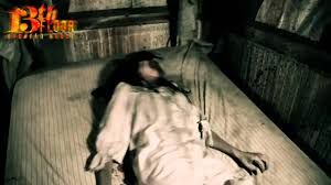 13th floor haunted house promo az youtube
