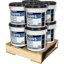 Tile Adhesive Remover Home Depot by Roberts 1 Gal Pressure Sensitive Adhesive For Carpet Tile And