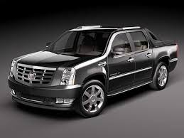 2017 Cadillac Escalade EXT Review Release Date and Price
