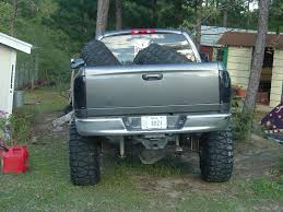 2004 Dodge Ram 1500 Body Lift Kit - - Nemetas.aufgegabelt.info