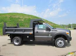 2011 Sterling Gray Metallic Ford F550 Super Duty XL Regular Cab 4x4 ... 2006 Ford F550 Dump Truck Item Da1091 Sold August 2 Veh Ford Dump Trucks For Sale Truck N Trailer Magazine In Missouri Used On 2012 Black Super Duty Xl Supercab 4x4 For Mansas Va Fantastic Ford 2003 Wplow Tailgate Spreader Online For Sale 2011 Drw Dump Truck Only 1k Miles Stk 2008 Regular Cab In 11 73l Diesel Auto Ss Body Plow Big Yellow With Values Together 1999