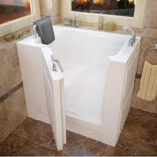 54 X 27 Bathtub With Surround by Walk In Advance Plumbing And Heating Supply Company Walled