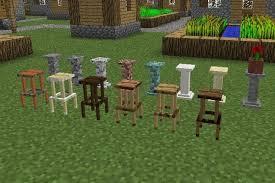Decoration Mega Pack Mod 1 9 1 8 9 File Minecraft