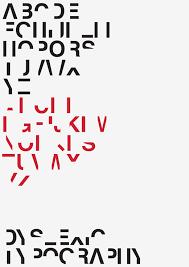 dyslexia type 1