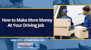 100 Truck Driving Jobs In Tampa Fl How To Make More Money Roadmaster Drivers School
