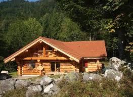 maison et chalet en rondin bois kit vosges annuaire de la