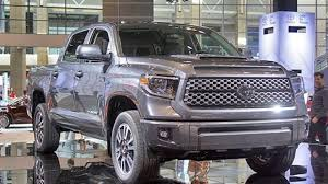 100 Toyota Truck Reviews 2019 S First Drive Price Performance And ReviewCars
