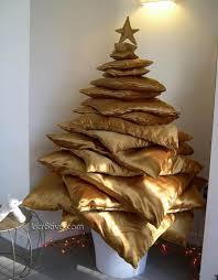 Seashell Christmas Tree by Creative Unique U0026 Unusual Christmas Trees