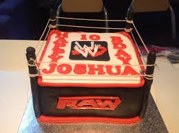 Wwe Raw Cake Decorations by Wwe Raw Cake Decorations 28 Images Mud Truck Wedding Ideas