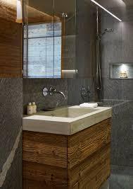 betondesign im bad