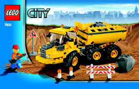 Handleiding Lego City Construction - Dump Truck 7631 (pagina 1 Van ... Lego City Great Vehicles Pickup Tow Truck Lego City And City Dump 4434 Brand New 4600 Pclick Buy Dump Features Price Reviews Online In India Cstruction 7631 The Claw It Moves Elementary A Blog Of Parts Ideas Product Ideas Articulated H7631 Traffic 100 Complete With 2 Minifigs Garbage Trucks Dump Truck Remake Legocom 7998 Heavy Hauler Double From 2007 Youtube