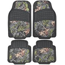 Realtree Floor Mats Mint by Safeguard And Style Your Ride With Bdk Hawg Timber Camo Heavy Duty