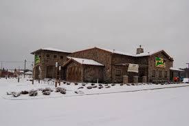 Olive Garden Lakewood NY Deerfield Construction