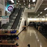 Nordstrom Rack Tysons Corner Discount Store in Vienna