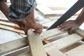 badmöbel aus paletten bauen ideen und tipps