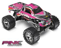 Traxxas Stampede Special Edition (Hawaiian Or Pink) | RC HOBBY PRO Traxxas Stampede 110 Rtr Monster Truck Pink Tra360541pink Best Choice Products 12v Kids Rideon Car W Remote Control 3 Virginia Giant Monster Truck Hot Wheels Jam Ford Loose 164 Scale Novias Toddler Toy Blaze And The Machines Hot Wheels Jam 124 Scale Die Cast Official 2018 Springsummer Bonnie Baby Girls 2 Piece Flower Hearts Rozetkaua Fisherprice Dxy83 Vehicles Toys Kohls Rc For Sale Vehicle Playsets Online Brands Prices Slash Electric 2wd Short Course Rustler Brushed Hawaiian Edition Hobby Pro