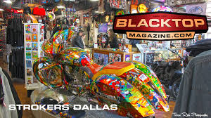 Texas Rich Visits Strokers Dallas – Blacktop Magazine