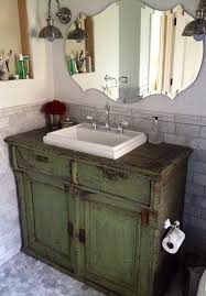 Antique Bathroom Vanity Toronto by Best 25 Antique Bathroom Vanities Ideas On Pinterest Vintage
