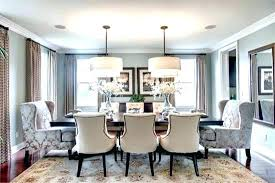 Transitional Dining Room Furniture Awesome And Associates By
