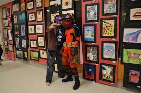 Boyertown Halloween Parade Winners by Art Expo Celebrates 25th Year U2013 Bash Cub