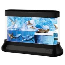 discovery kids animated led marine l free shipping on orders