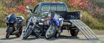 100 Motorcycle Ramps For Pickup Trucks Heavy Duty LLC